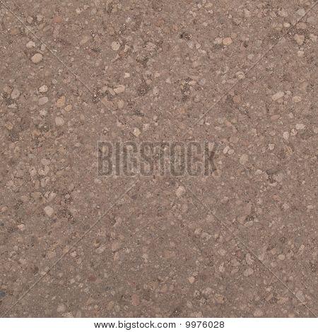 Textuur asfalt
