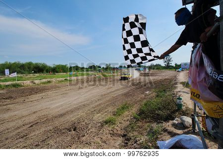 The Rally Championship
