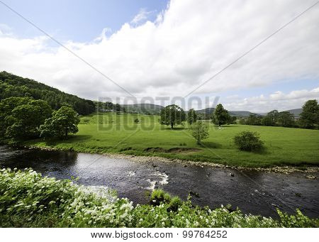 Fields River Hodder