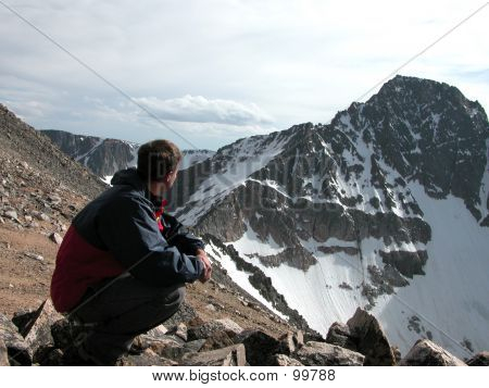 Challenge - Granite Peak, Montana
