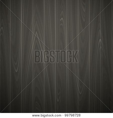 Wooden plank board background