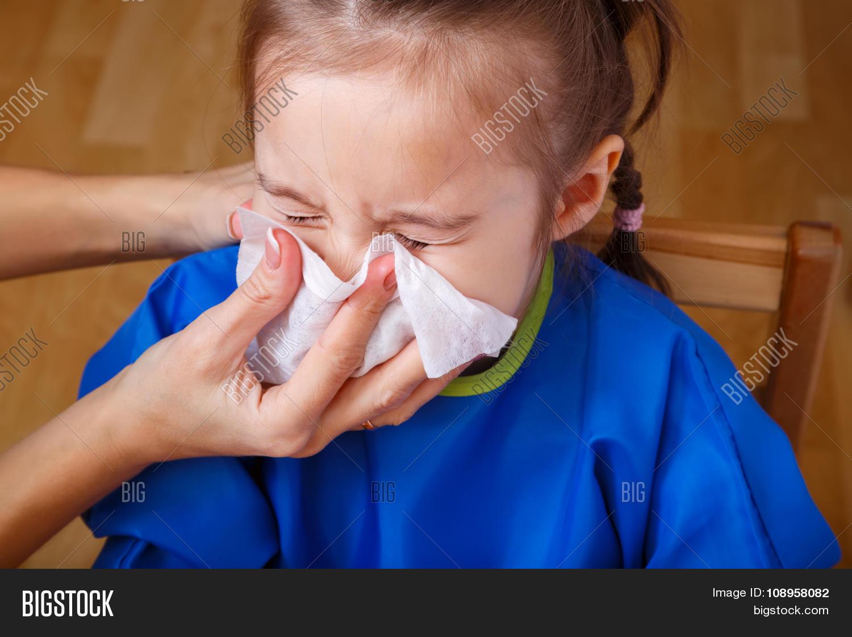 Как сделать чтобы нос не был заложен