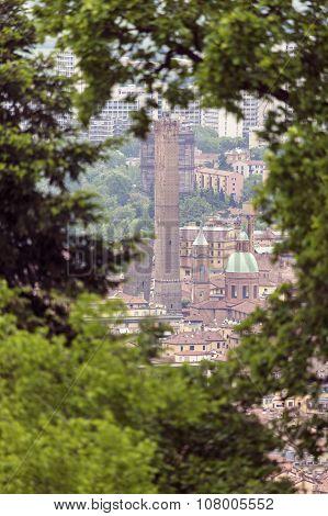 Architecture Of Bologna