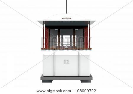 Elisavetgrad tram