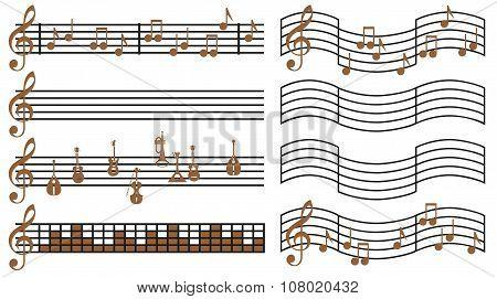 book Music