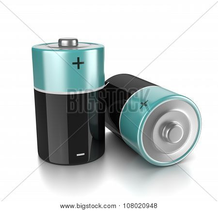 Electric Batteries
