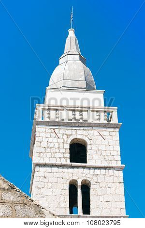 Omisalj, Bell Tower