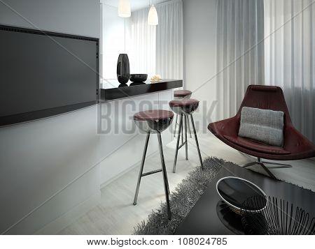 Studio Modern Style