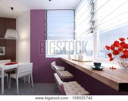 Kitchen Style Minimalism