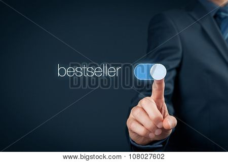 Bestseller Concept