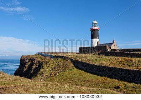 Rathlin Island, East Lighthouse