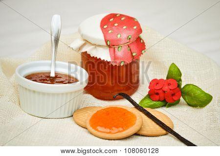 Watermelon & Vanilla marmamalde