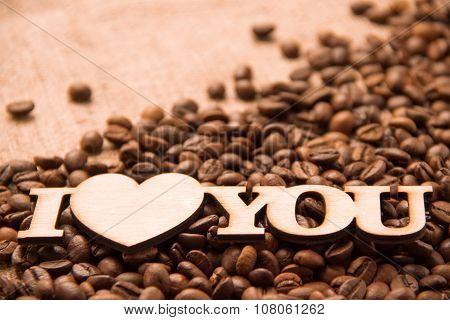 Heart, Love, Romance And  Coffee