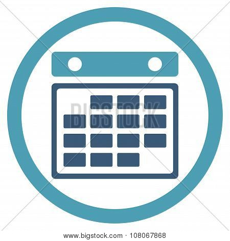 Month Syllabus Icon