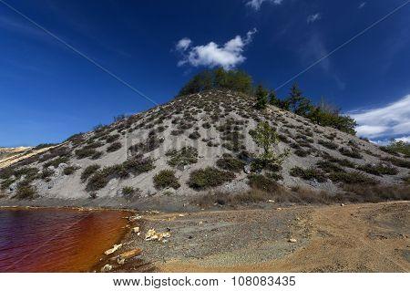 Red Lake 21