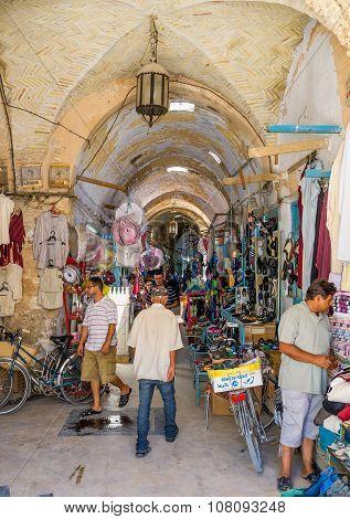 Souq El-blaghija Market