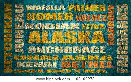 alaska state cities list