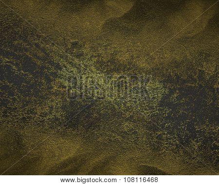 Brown Grunge Textured.