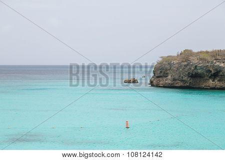 Swimming Area Marker