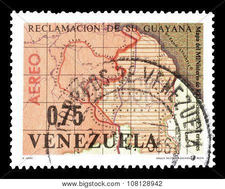 Venezuela 1965