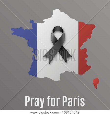 Pray for Paris 1