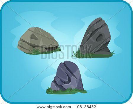 Vector Stones