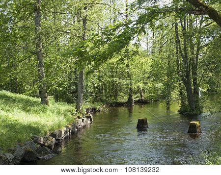 Huseby Bruk ,Sweden