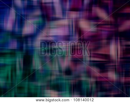 Purple Grunge Abstract Background.