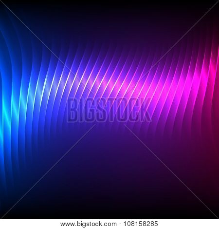 Party-flyer-background-bright-blue-purple