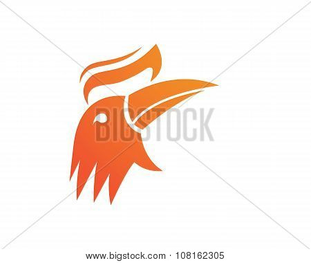 Bird Logo Icon