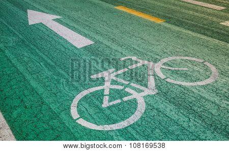 Old Bike Track