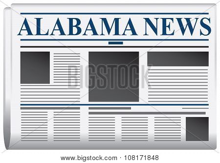 Newspaper News Alabama