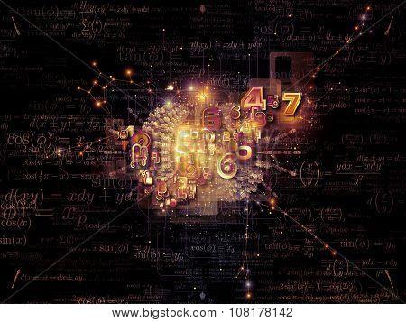 Metaphorical Math Design