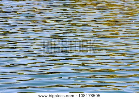Water Pattern Texture