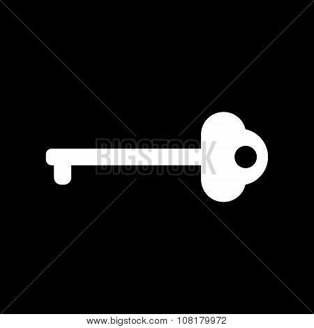 The key icon