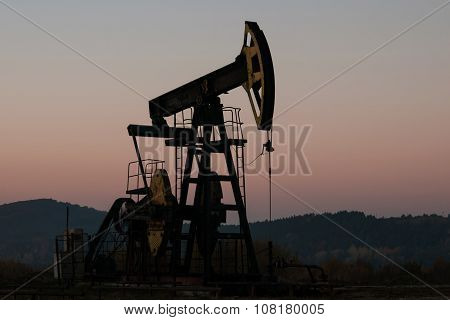 Operating Oil
