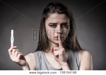 Social Problems Woman