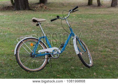 Polish Bike Made In 1992.
