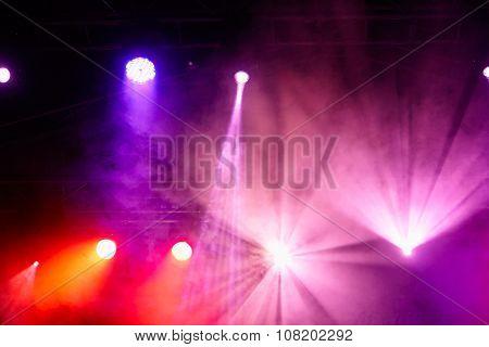 Light Show