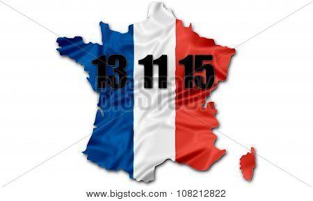 France Paris terrorism