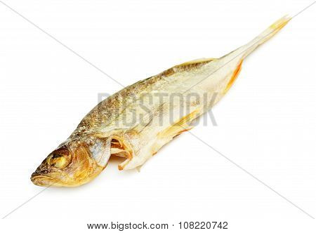 Salty Dried Fish