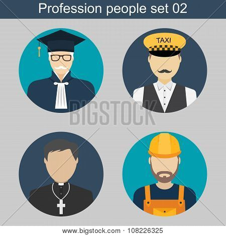 People Profession