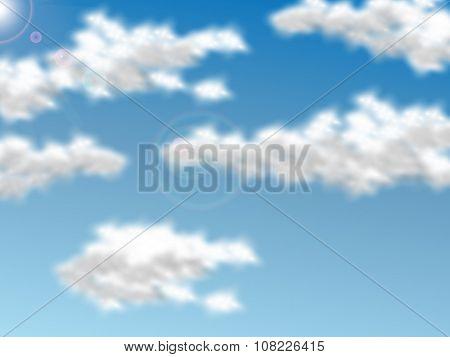 Cloud Realistic