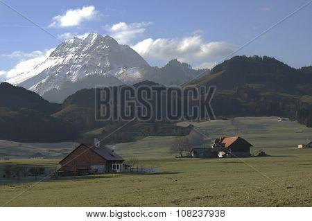 Switzerland Cheeseland