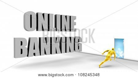 Online Banking as a Fast Track Direct Express Path