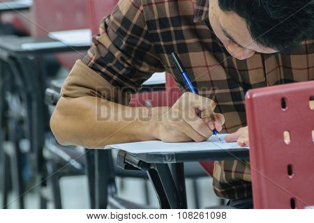 State Railway Of Thailand Appoint Exams