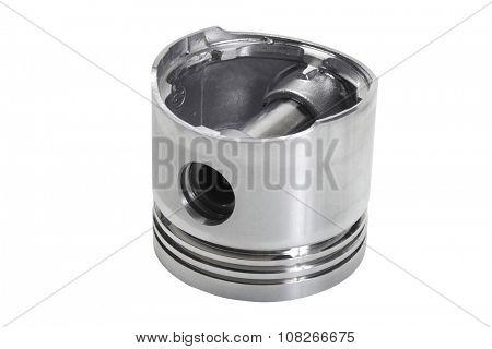 automotive piston