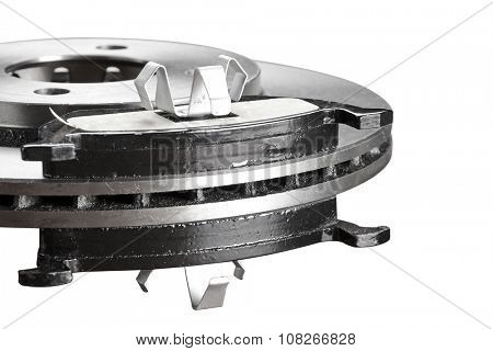 brake wheel