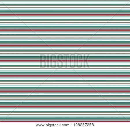 Striped abstract seamless pattern