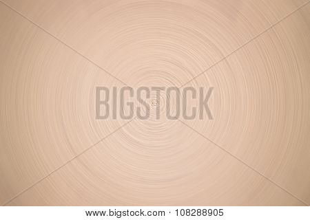 Abstract Radial Blur Background From Sand